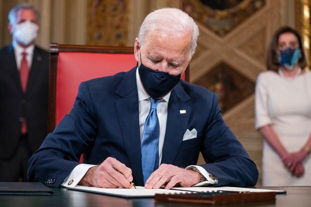 'Het herstel van de oude banden tussen Europa en de VS zal niet vanzelf gaan'