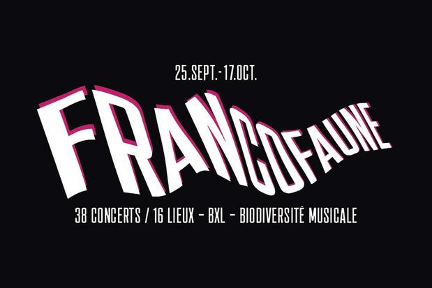 3x2 pass pour le festival FrancoFaune