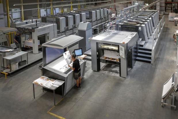 """Cartim Print, """" l'imprimeur des imprimeurs """", fait le plein de capital-croissance"""