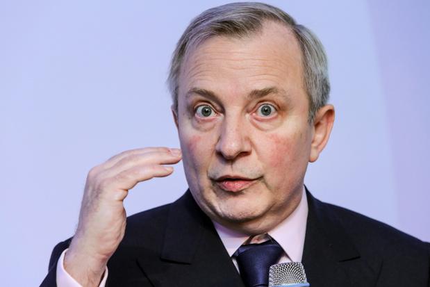 Bernard De Laguiche heeft ontslag genomen uit bestuur Solvay