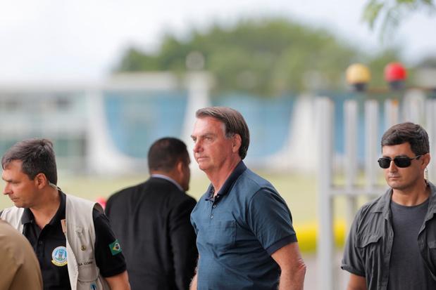 Brazilië roept diplomatiek personeel terug uit Venezuela