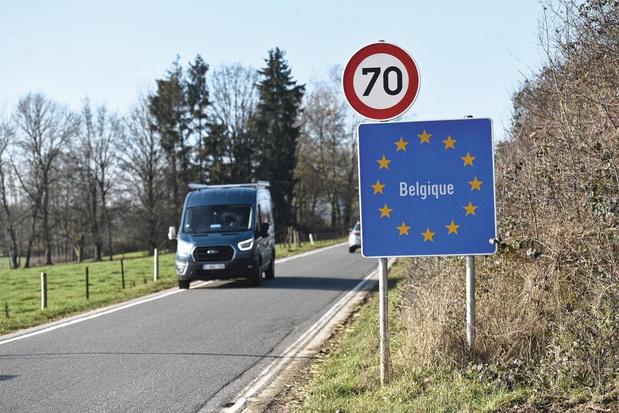 Confinement: quel impact pour les frontaliers?