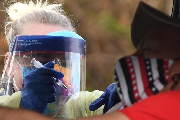 Hoopgevende eerste resultaten: Pfizer-vaccin werkt ook tegen Britse en Zuid-Afrikaanse varianten