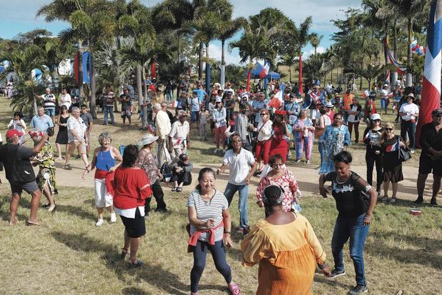Référendum sur l'indépendance de la Nouvelle-Calédonie: France ou Kanaky