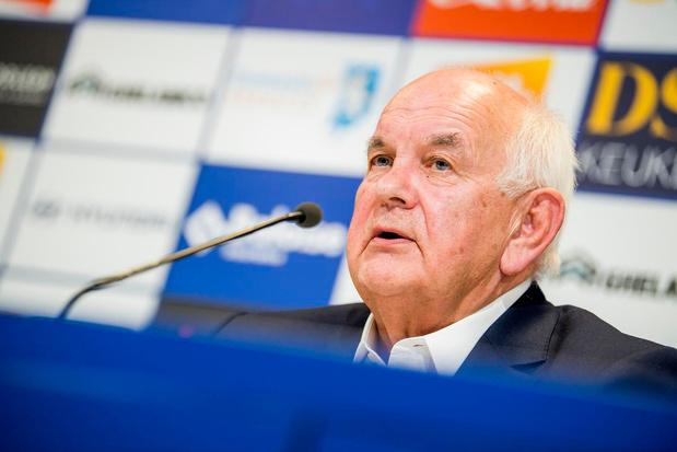 'Te weinig voetbalverstand in de bestuurskamer, dat blijft een probleem'