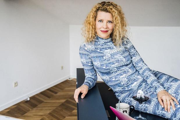 Schrijver Sylvia Van Driessche: 'Voor tieners schrijven is een luxe'