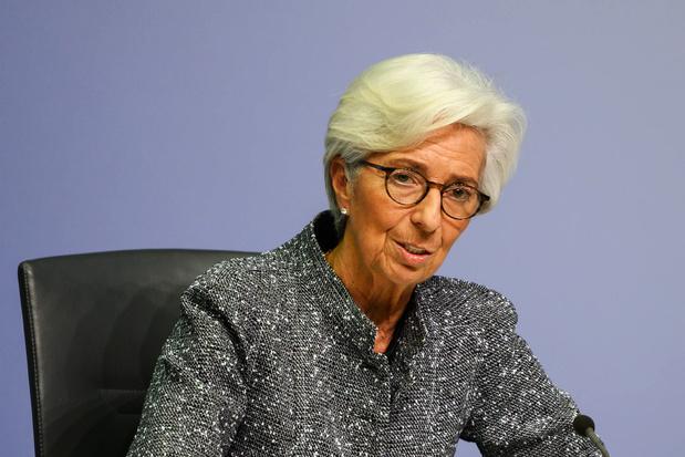 ECB vraagt banken om dit jaar geen dividenden meer uit te keren