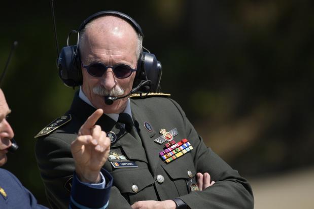 Drie kandidaten: wie wordt de nieuwe Chef Defensie?
