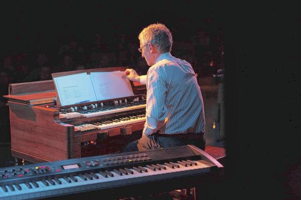 Gynéco-organiste ou l'art de pratiquer la médecine en musique