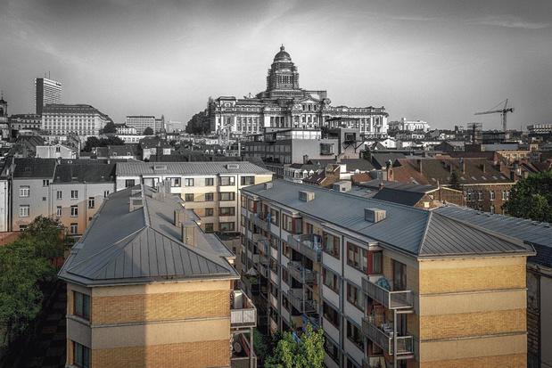 """Iain Sinclair : """"Bruxelles est le vrai coeur des ténèbres"""""""
