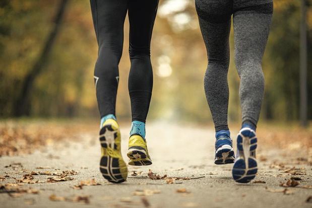 In het nieuws: Big brother se met au jogging (chronique)