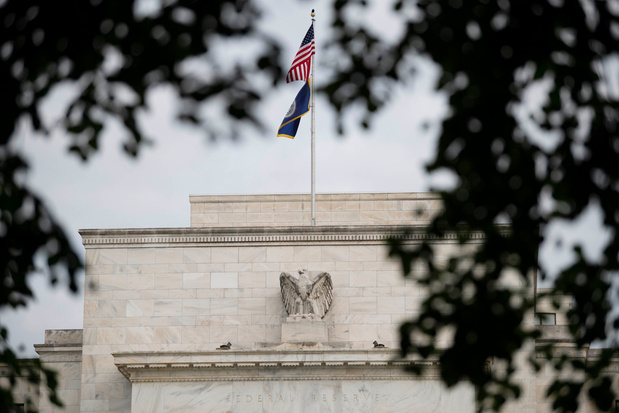 Amerikaanse Fed laat toonaangevende interestvoeten onveranderd