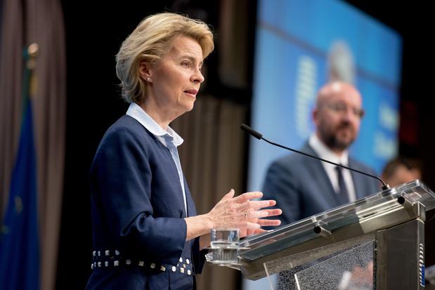 'De nieuwe Europese leiders hebben een Kamp Waes nodig'