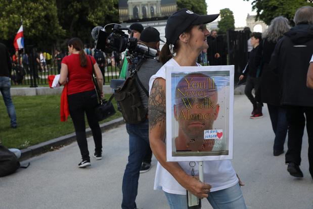 'Afgaand op de media zouden onze straten overrompeld moeten worden door nazikoppen'