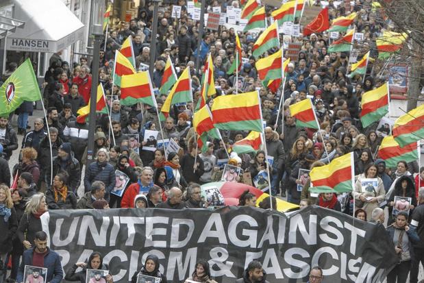 La violence d'extrême droite en Allemagne, une histoire longue