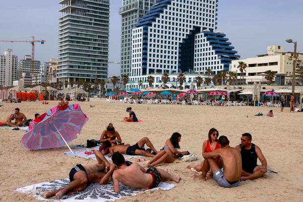 Virus: Israël achète encore des millions de doses de vaccins Pfizer