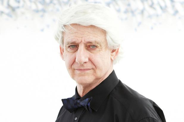 Designer Piet Stockmans wordt 80 jaar en ontwerpt... eigen doodskist