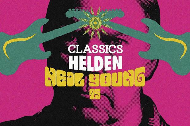 4. Classics Helden