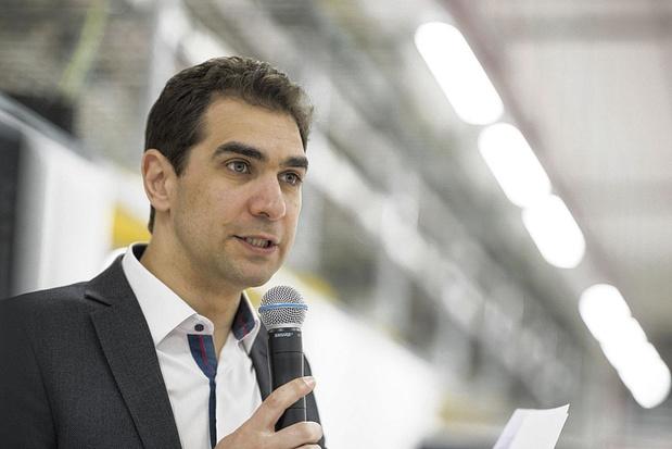 Un nouveau CEO pour Orange Belgique
