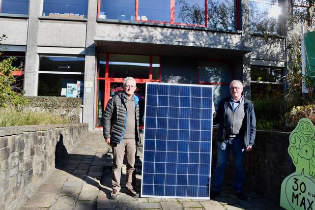 Besparend richting groenere scholen: scholengroep Scola investeert in zonnepanelen