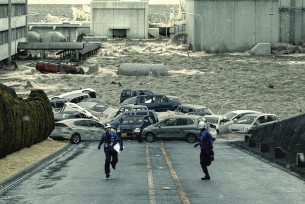 Séisme, tsunami, Fukushima: le Japon se fige pour les dix ans de la catastrophe de 2011