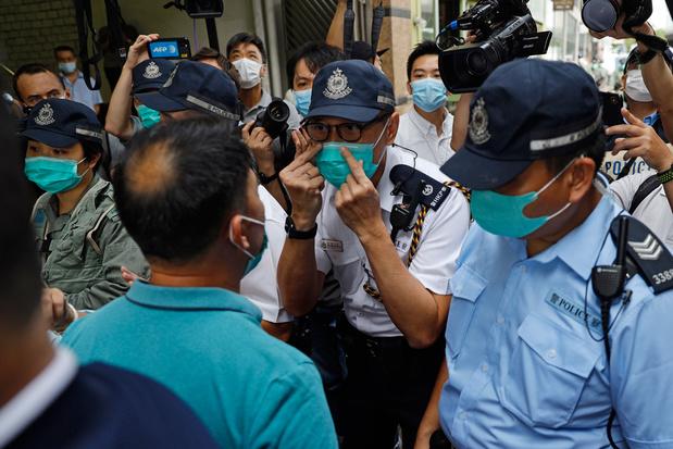 Waarom Hong Kong panikeert: China wil eigen veiligheidsdiensten inzetten