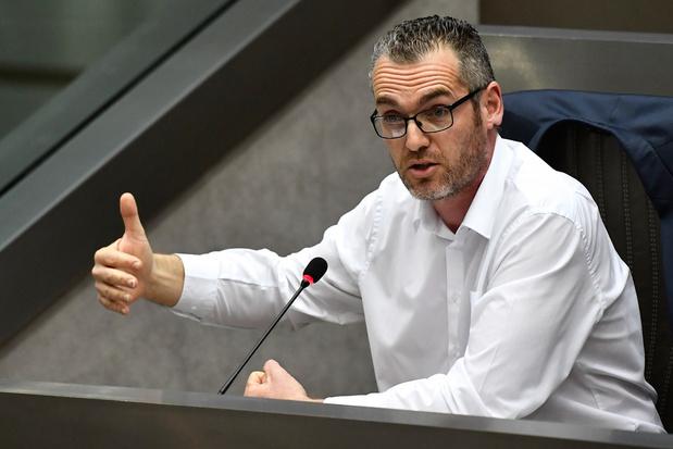 Jo De Ro algemeen directeur Vlaams Agentschap Integratie en Inburgering