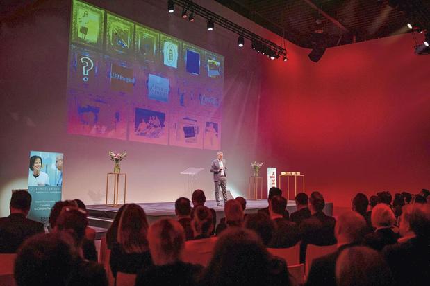 Les Trends Sales & Marketing Awards, clap deuxième!