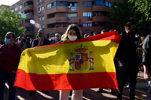 'De slag om Madrid: wat staat er op het spel?'
