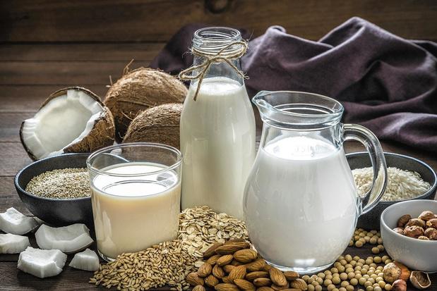 Ceci n'est pas un lait
