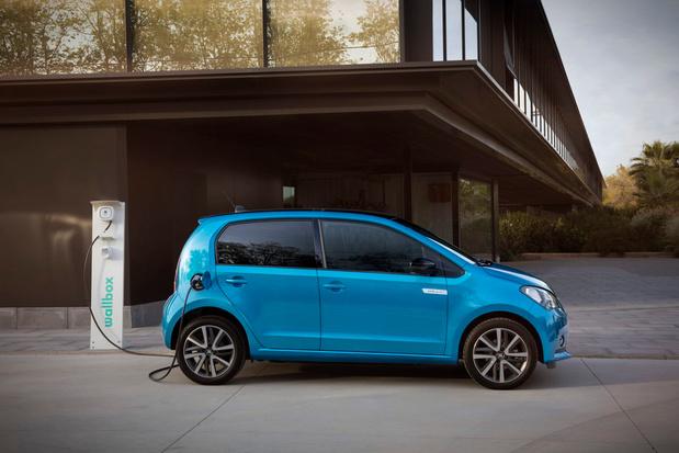 La Seat Mii électrique vendue 21.190 euros