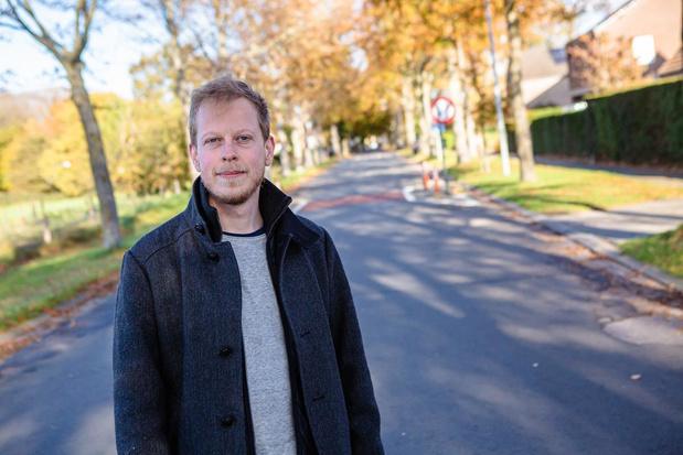 Wim Deplae uit Assebroek pleit voor meer verbondenheid van Spar tot Engel