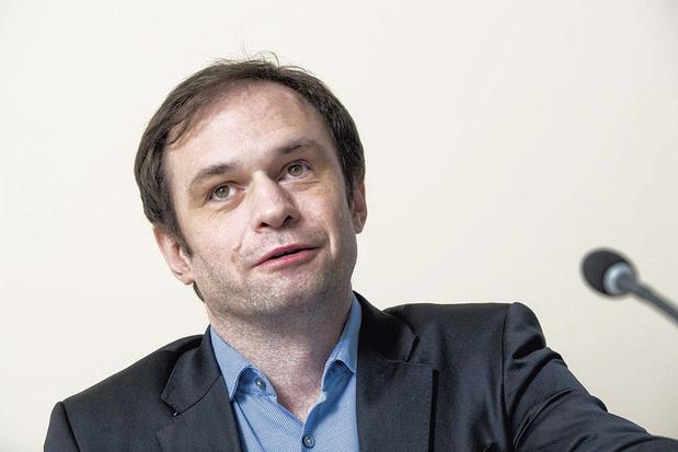 """Philippe Donnay (Bureau du Plan): """"Le plan de relance nous apportera de bonnes surprises"""""""