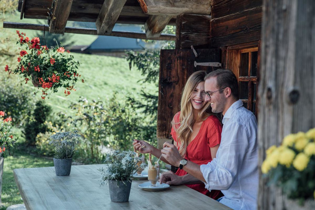 Hotels en gastronomie in Gstaad: de Hemel op Aarde