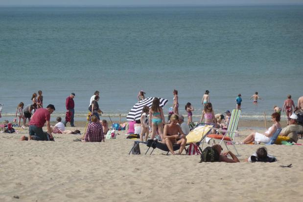 Oostende voert komend weekend reservatiesysteem in voor drukste stranden