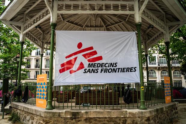 MSF pour un accès universel à la vaccination covid