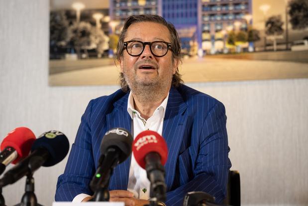 Coucke en co moeten Perrigo schadevergoeding van 266 miljoen euro betalen
