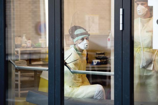 Agressie van bezoekers tegen het zorgpersoneel: 'Het is de druppel te veel'