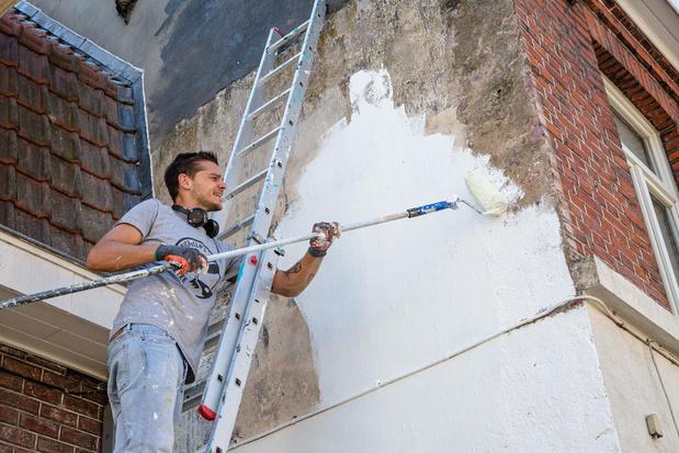 Zeven kunstenaars slaan de handen in elkaar voor streetartfestival in Brugge