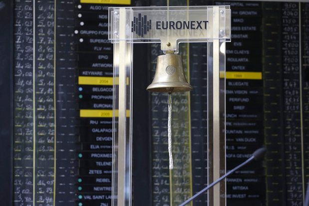 Beurswaakhond verbiedt tijdelijk shortselling op Euronext Brussel