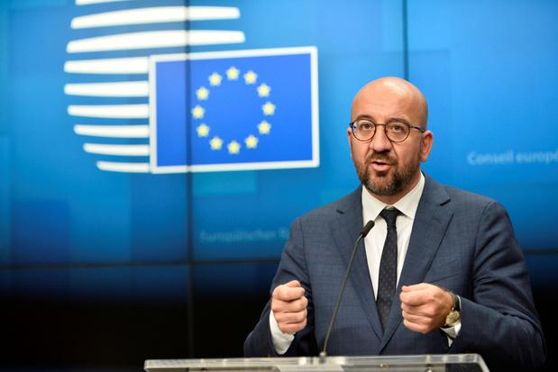 Europa zet deur open voor sancties tegen Wit-Rusland