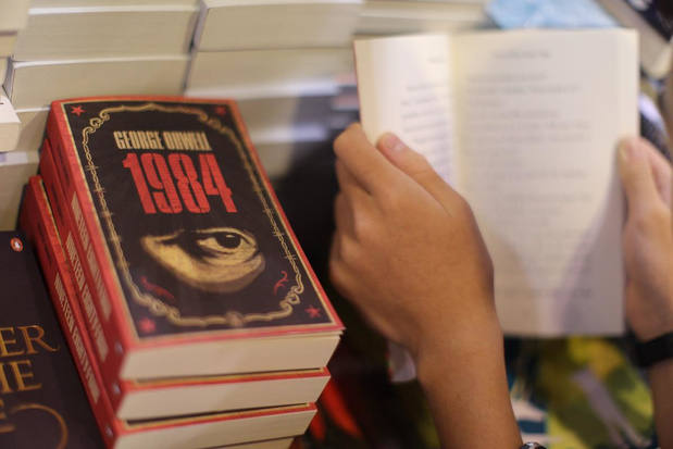 Flashback naar 13 juni 1949: hoe George Orwell de sport verengde tot oorlog zonder wapens