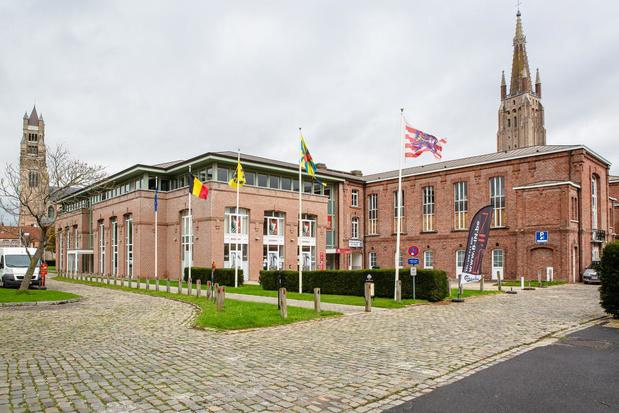 Brugse schepen voor Werk wil kantoren voor creatieve starters in Oud Sint-Jan