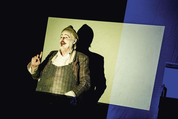 Jos Verbist speelt vaderrol in Paling: 'Het is ontroerend én grappig. Ik hoop op veel blij volk'