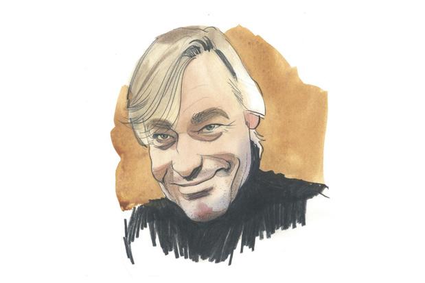 Cartoonist Karl Meersman: 'Net zoals ik het nieuws loslaat op reis, los ik ook mijn potlood'