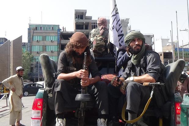 Taliban beschuldigd van aanvallen op Afghanen die buitenlandse troepen hielpen