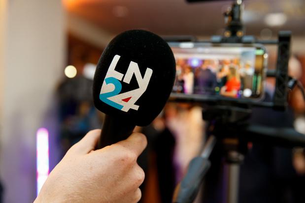 Franstalige nieuwszender LN24 zoekt na twee jaar al vers kapitaal