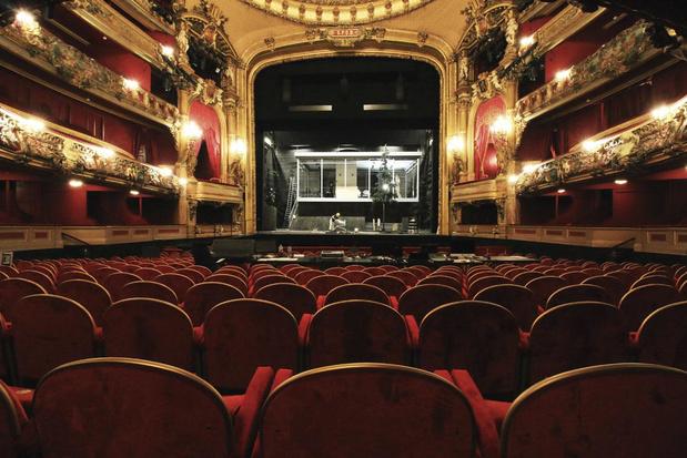 De Munt sleept internationale operaprijs in de wacht