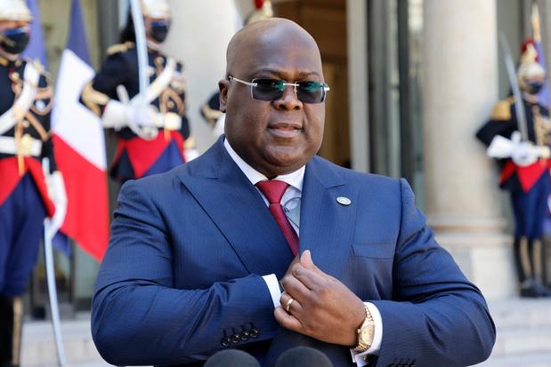 'Er zal nooit stabiliteit in Afrika bestaan als er geen stappen worden gezet naar stabiliteit in Congo'