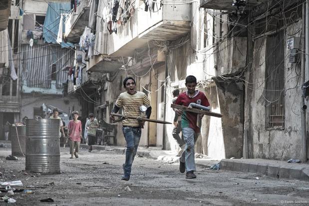 Tv-tip: oorlogsdrama 'Capernaum' zoomt in op de armste wijken van Beiroet